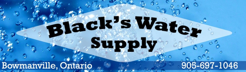 Black's Water Supply